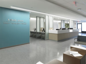 UHealth Miami Transplant Institute for ANF Group, Miami, FL
